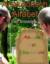 Anekdotisch Alfabet van de Italiaanse taal