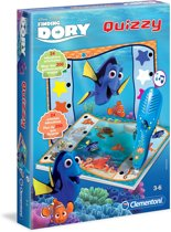 Clementoni Quizzy Finding Dory Junior 14-delig