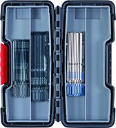 Bosch zaagbladen decoupeer 30pc ToughBox B