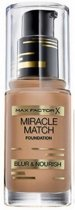 Korres Max Factor Miracle Match Foundation 79 Honey Beige 30ml