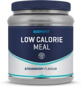 Body & Fit Low Calorie Meal - Maaltijdvervanger voor gewichtsverlies - 1044 gram - Strawberry
