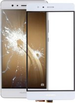 Let op type!! Huawei P9 Touch Panel(White)