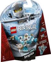 LEGO NINJAGO Spinjitzu Zane - 70661