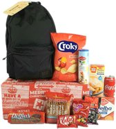 Kerstpakket - Kerst cadeau pakket - Kerst gift set met originele Burton Kettle Pack Rugzak 20 liter