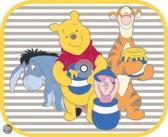 Disney Pooh Story of Hunny Zonnescherm set van 2