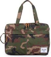 Herschel Bowen Luggage - Reistas - Woodland Camo