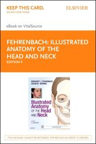 Illustrated Anatomy of the Head and Neck - E-Book