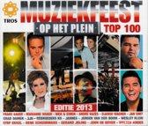 Muziekfeest op het Plein top 100 (4cd)
