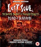 Lost Soul: Doomed Journey Of Richard Stanley'S Island Of Dr. Moreau (import) (dvd)