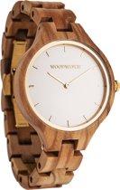 De officiële WoodWatch   Nordic Sun   Houten horloge dames