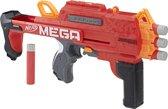 NERF Mega Bulldog - Blaster