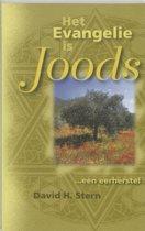 Het evangelie is joods... een eerherstel