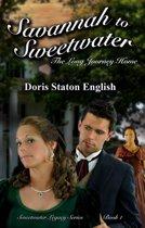 Savannah to Sweetwater