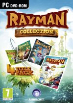Rayman Collection (DVD-Rom) - Windows