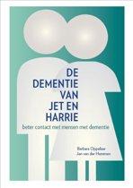 De dementie van Jet en Harrie