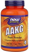 AAKG Powder 198gr
