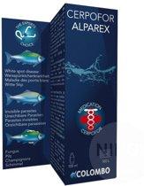 Cerpofor alparex 100 ml - 500L