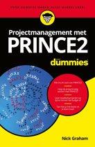Voor Dummies - Projectmanagement met PRINCE2 voor Dummies