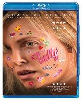 Tully (blu-ray)