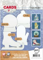 Figure Cards 6 - Wit