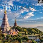 Thailand 2020 - 16 maanden