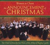 Women In Chant -The Ann Announcement