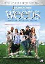 Weeds - Seizoen 1