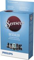 Philips Senseo HD7011/00 - Ontkalker voor Senseo - 2 stuks