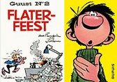 Guust Flater collector's item: 002 Flaterfeest