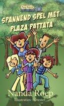 Plaza Patatta - Spannend spel met Plaza Patatta