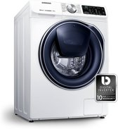 Samsung WW90M642OPW QuickDrive - Wasmachine