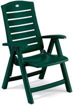 Hartman Florion recliner classic green Tuinstoelen