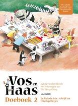 Vos en Haas - Vos en Haas doeboek 2
