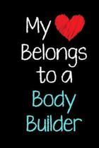 My Heart Belongs to a Body Builder