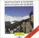 Montagnes D'Europe = Mountains Of Europe