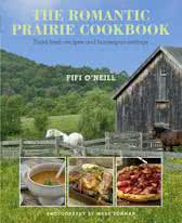 Romantic Prairie Style Cookbook