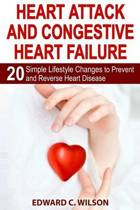 Heart Attack and Congestive Heart Failure