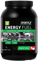 Sports2 Energy Fuel Forest Fruit