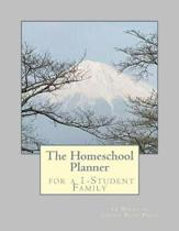 The Homeschool Planner for a 1-Student Family