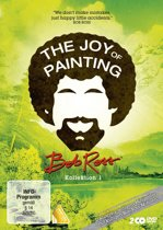 Bob Ross - The Joy of Painting, Collection 1(import)
