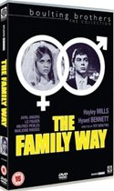 The Family Way (import) (dvd)