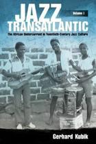 Jazz Transatlantic, Volume I