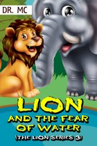 Lion and the fear of water