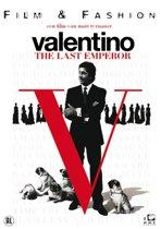 Film & Fashion - Valentino: The Last Emperor