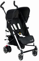 Safety 1st - Compacity Buggy - Black en White 2014