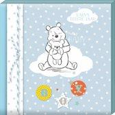 Disney Interstat Boekje Baby's Eerste Jaar - Boy