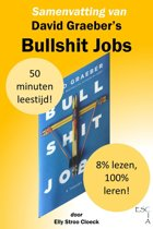 GRC Collectie - Samenvatting van David Graeber's Bullshit jobs