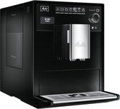 Melitta Caffeo CI E 970-103 - Espressomachine - Zwart