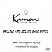 Ukulele and String Bass Duets