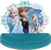 Tafel versiering van Frozen™ - Feestdecoratievoorwerp - One size